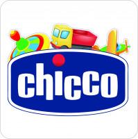 баннер магазина детских игрушек Chicco