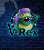V-rex. Клуб виртуальной реальности
