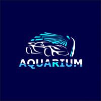 Aquarium автомойка.