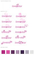 Логотип love-star.ru