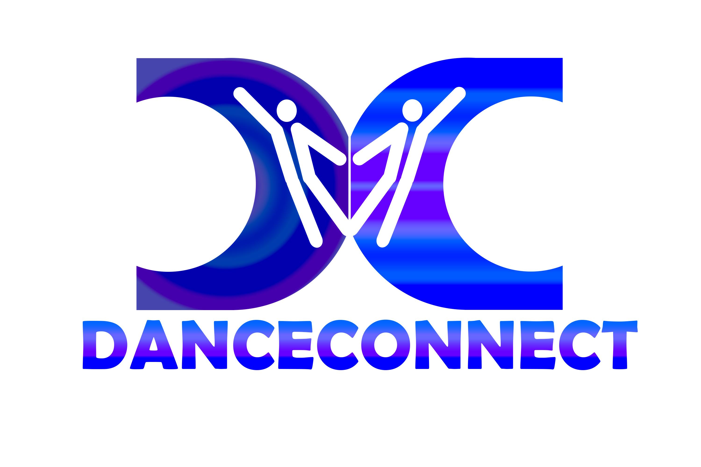 Разработка лого для спортивного портала www.danceconnect.ru фото f_0675b4517fac8f56.jpg