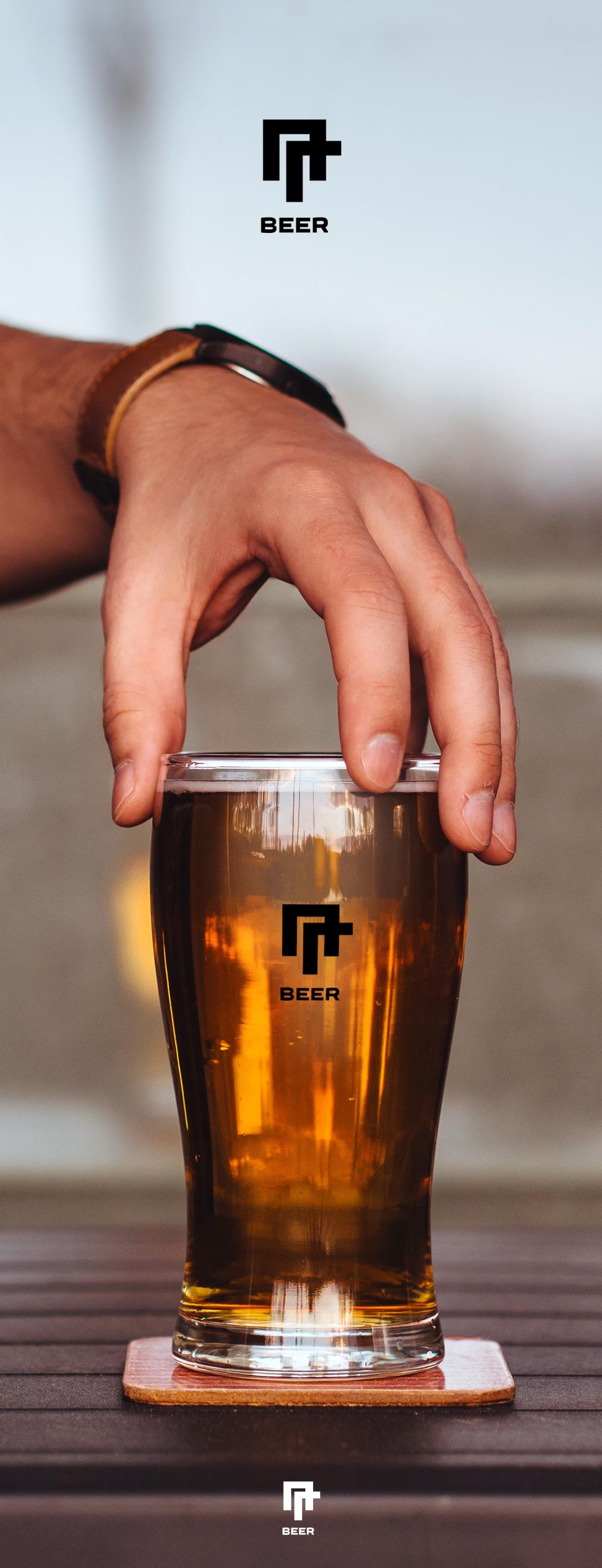 Логотип для Крафтовой Пивоварни фото f_2585cb49f87e8be6.jpg