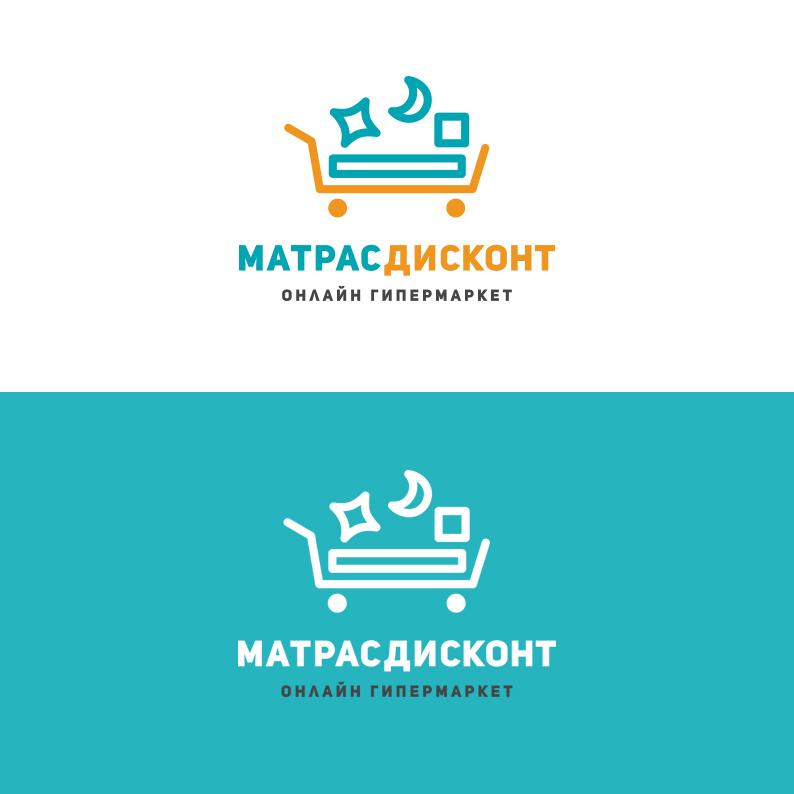 Логотип для ИМ матрасов фото f_3725c8e77f6ba7d6.jpg