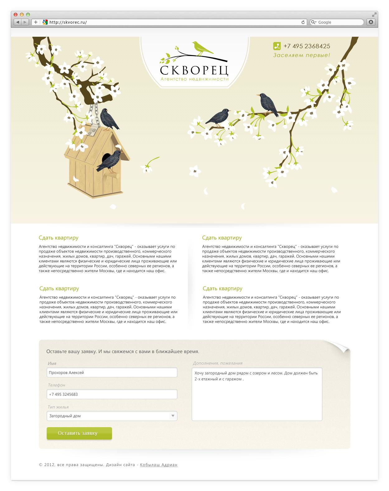Дизайн главной страницы сайта фото f_503f4ac8673ad.png