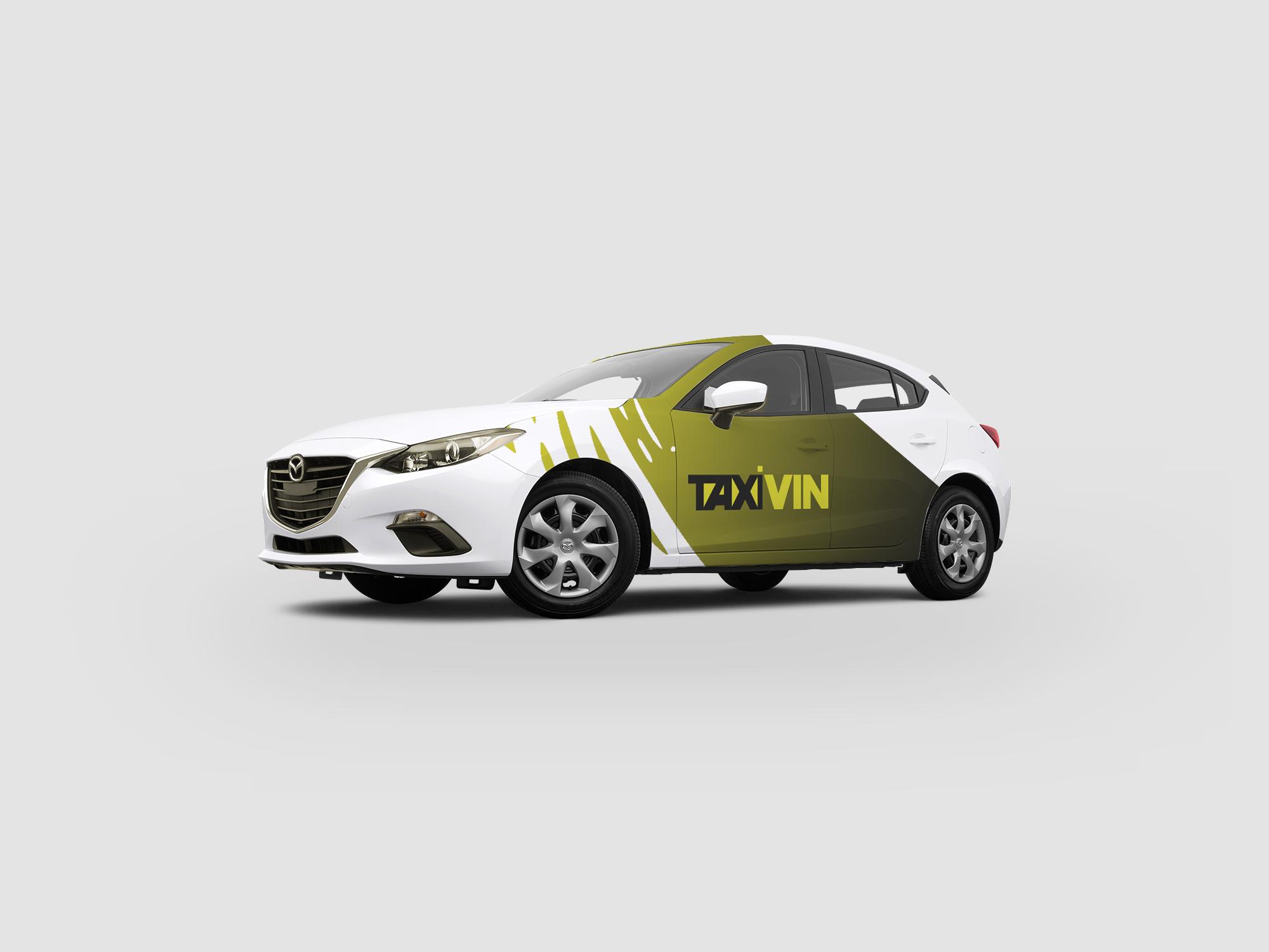 Разработка логотипа и фирменного стиля для такси фото f_2635b9ce8cb82715.jpg