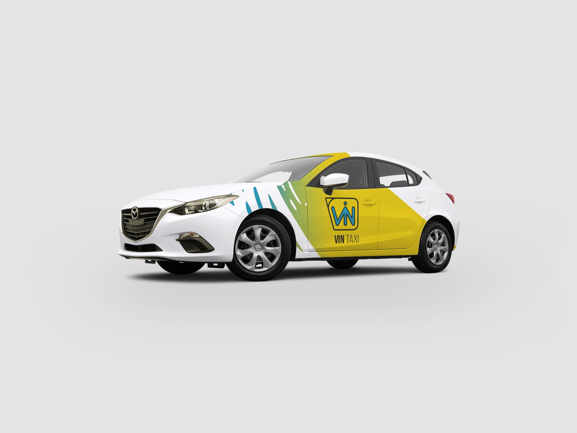 Разработка логотипа и фирменного стиля для такси фото f_5405b9ce8ce87670.jpg