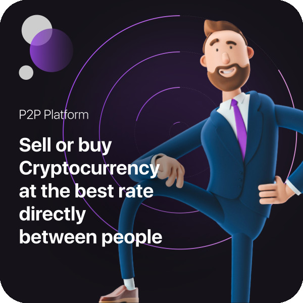 P2P Platform CryptoTrade