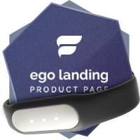Ego Product Page