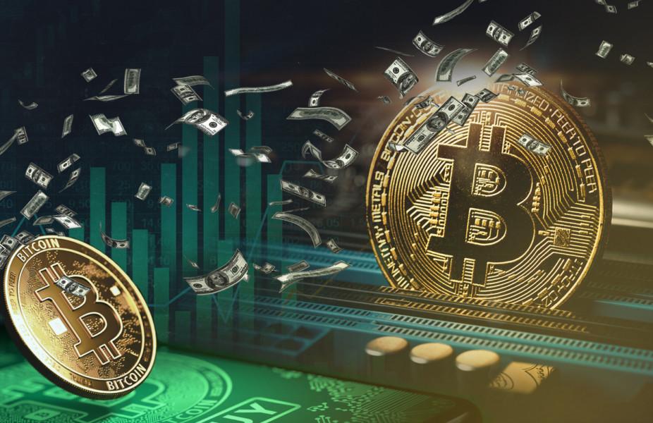 Bitcoin Креатив-1
