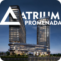 ЖК Atrium Promenada