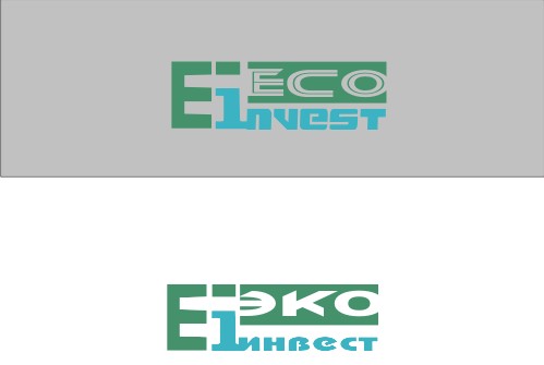 "Логотип для сайта ""Экоинвест"""