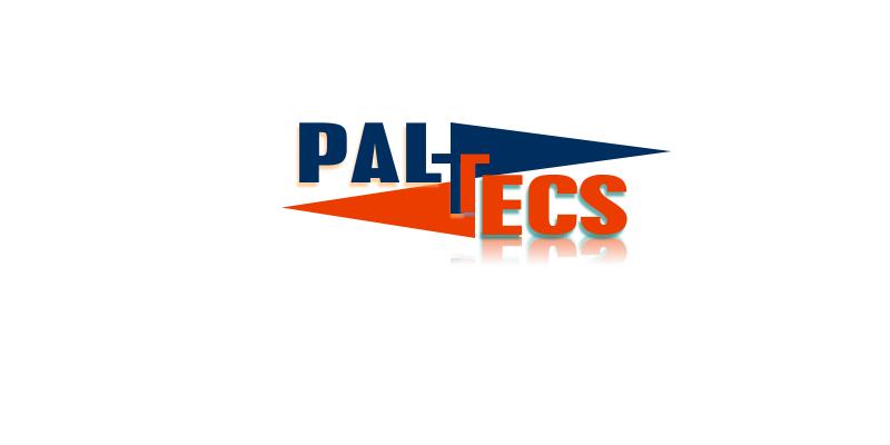 логотип Paltecs