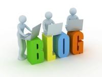 Написание сео-статей для блогов.