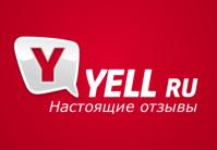 Наполнение сайта http://yell.ru/. Описание компаний
