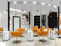 Наполнение сайта салона красоты
