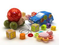 Описания к детским товарами и наполнение статьями