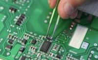 Лендинг Разработка электроники