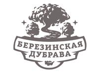 Березинская дубрава