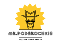 Mr.Podarochkin