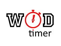 WOD-timer