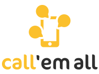 Call' em all