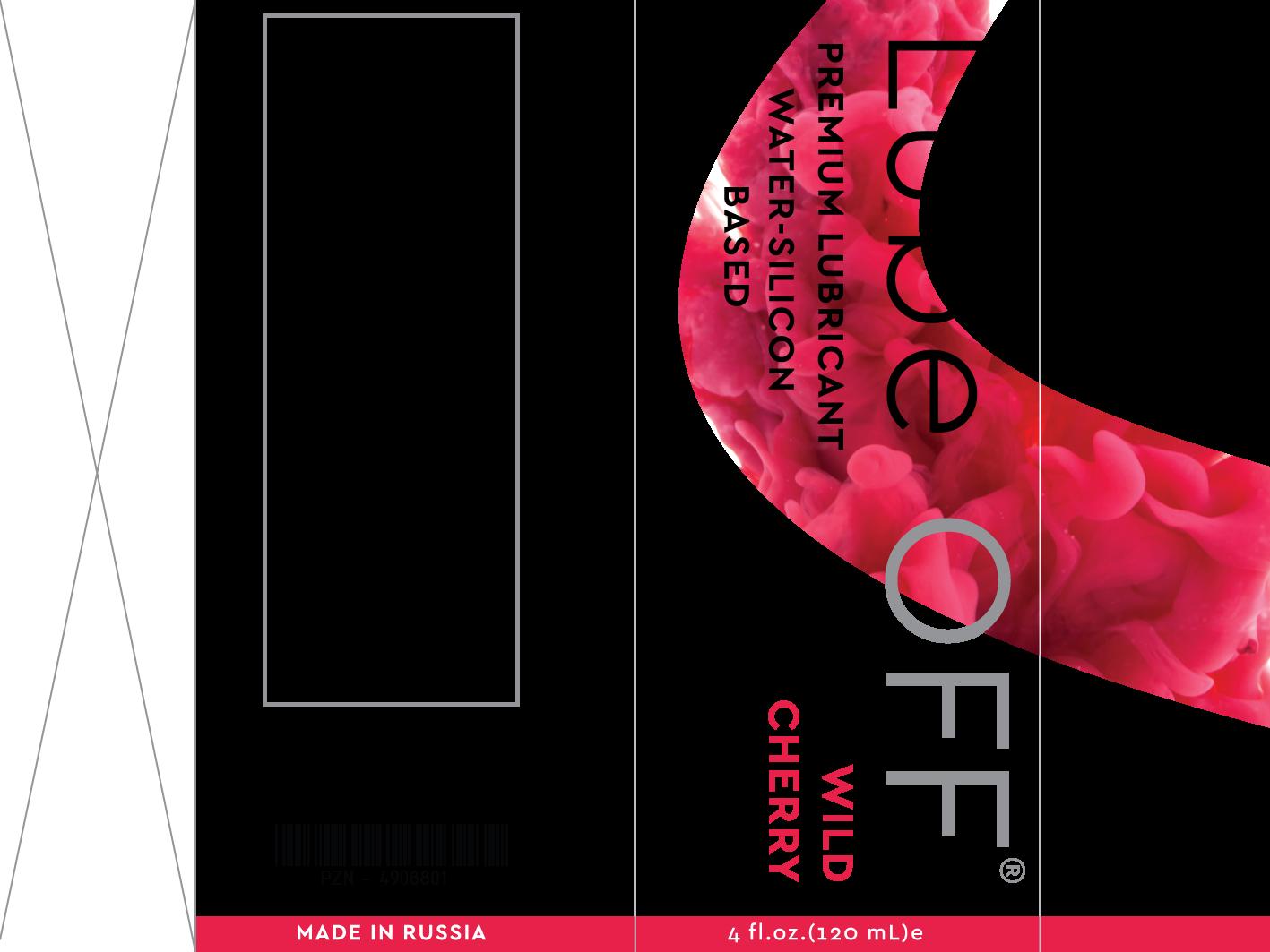 Разработка этикетки интимного геля смазки + брендбук. фото f_88358611a4d9c0d1.png