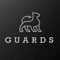 Разработка логотипа Guards