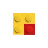 Логотип для приложения знакомств по интересам