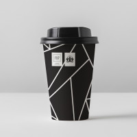 Дизайн cтакана для кофе