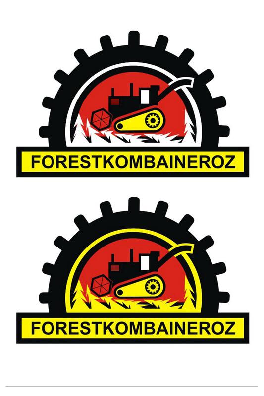 Логотип пейнтбольной команды