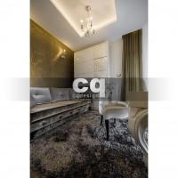2015 частные интерьеры: фото дизайна дома в стиле ар-деко / арт-деко (art deco) 180м2_7