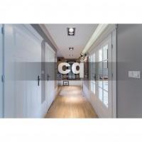 2015 частные интерьеры: фото дизайна дома в классическом стиле 270м2_6