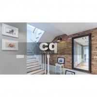 2015 частные интерьеры: фото дизайна дома в классическом стиле 270м2_8