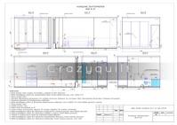 ИНТЕРЬЕР___Рабочий дизайн-проект - чертежи для ремонтно-строительной бригады (листы по подбору и визуализации убраны)_30