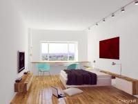 Квартира2_спальня