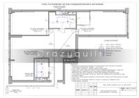 ИНТЕРЬЕР___Рабочий дизайн-проект - чертежи для ремонтно-строительной бригады (листы по подбору и визуализации убраны)_33