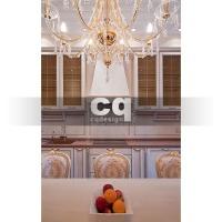2013 частные интерьеры: фото дизайна квартиры в классическом стиле 96м2___4