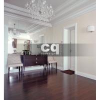 2014 частные интерьеры: фото дизайна прихожей в квартире в классическом стиле 102м