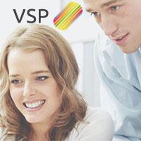 VSP - Фины (услуги ИТ и контакт-центров)