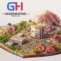 GoodHeating - тепловые насосы