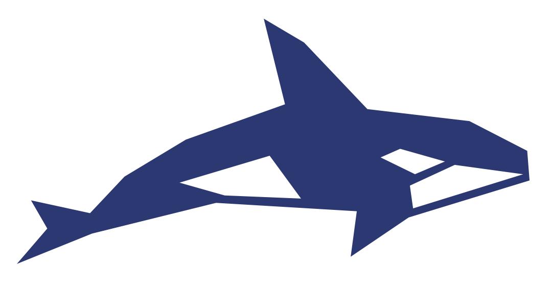 Разработка фирменного символа компании - касатки, НЕ ЛОГОТИП фото f_8225afec398b2897.png