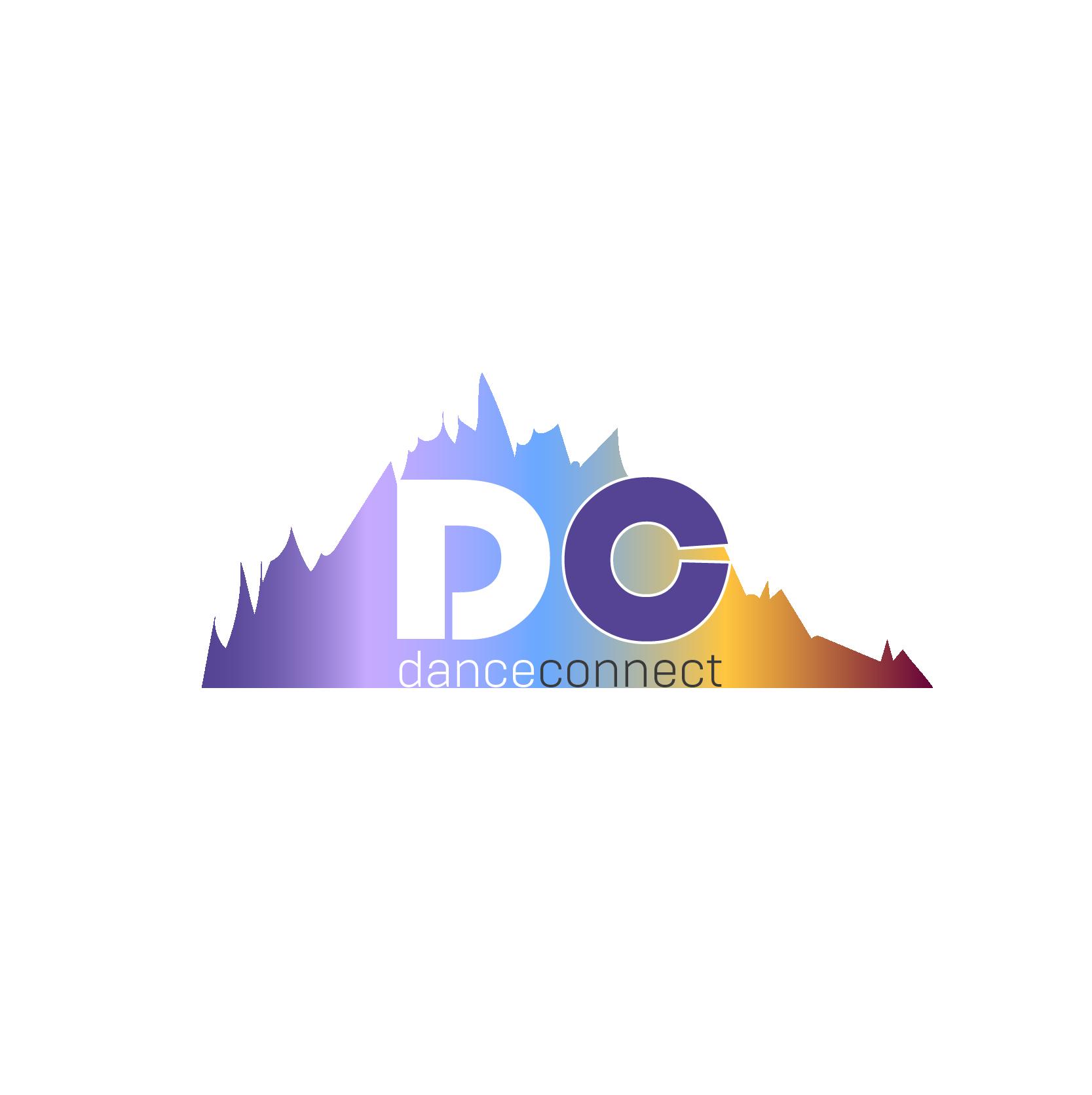 Разработка лого для спортивного портала www.danceconnect.ru фото f_1835b3e82034c6c7.png