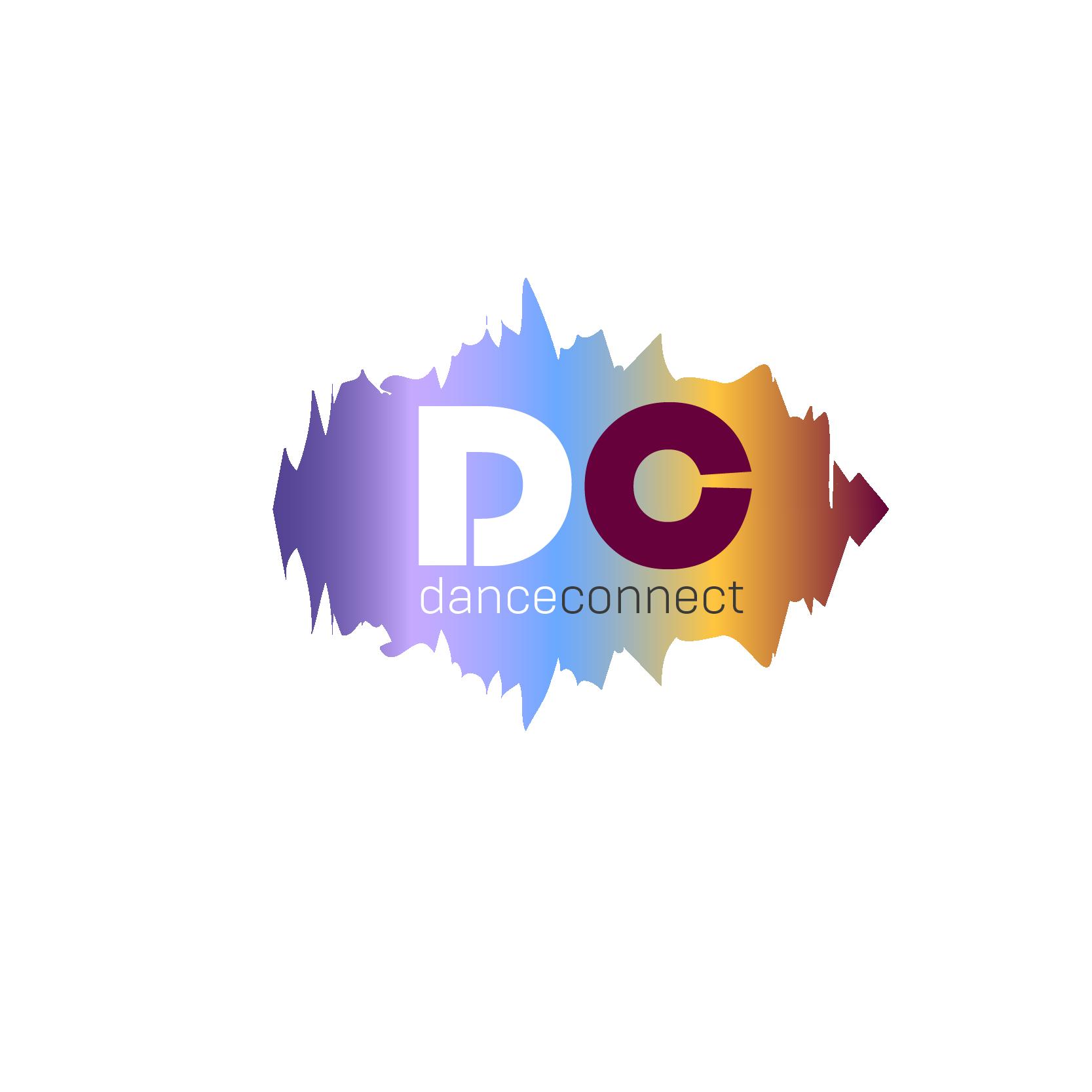 Разработка лого для спортивного портала www.danceconnect.ru фото f_2015b3e81fb643c5.png
