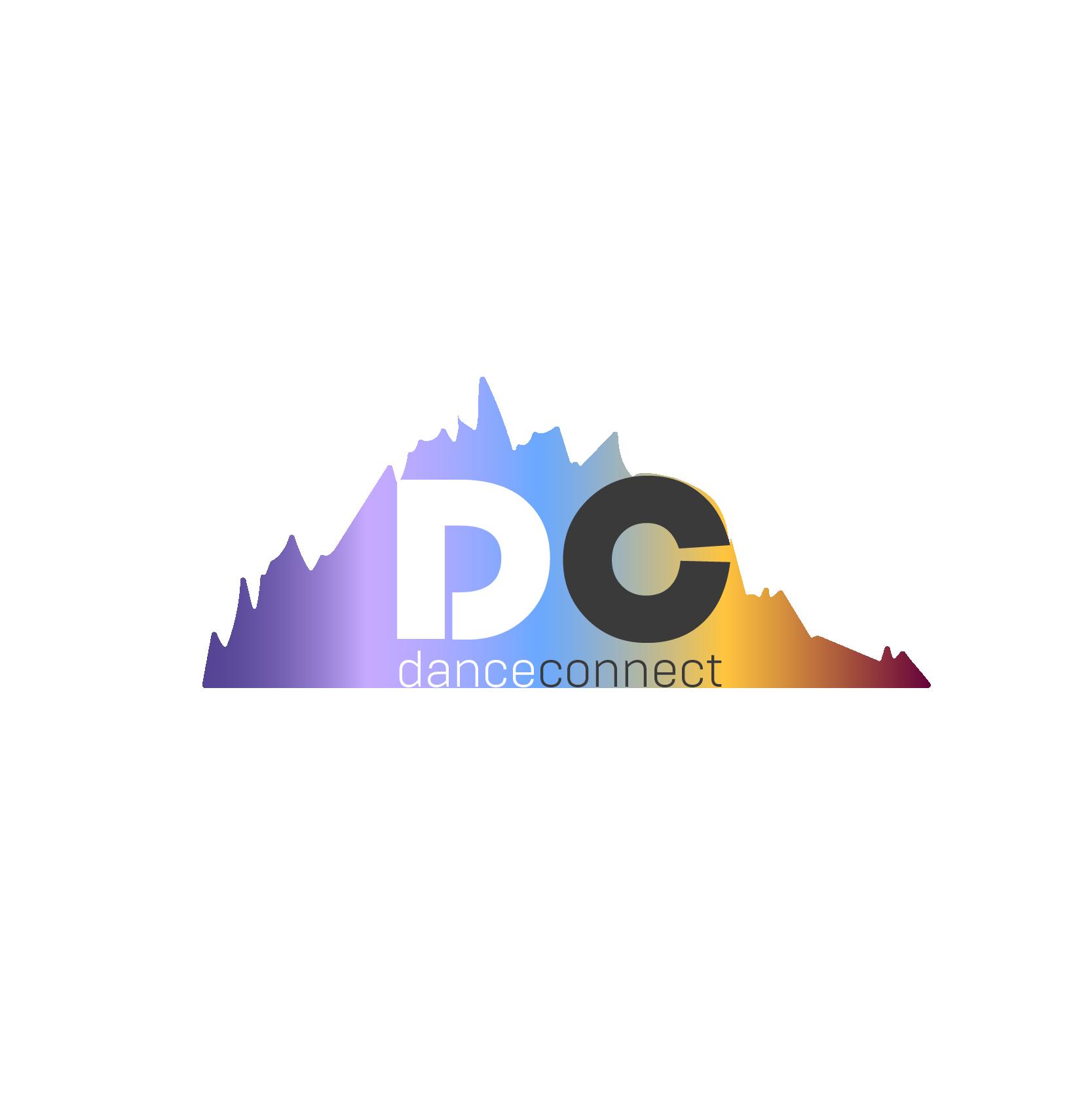 Разработка лого для спортивного портала www.danceconnect.ru фото f_4935b3e7ed15cd29.png