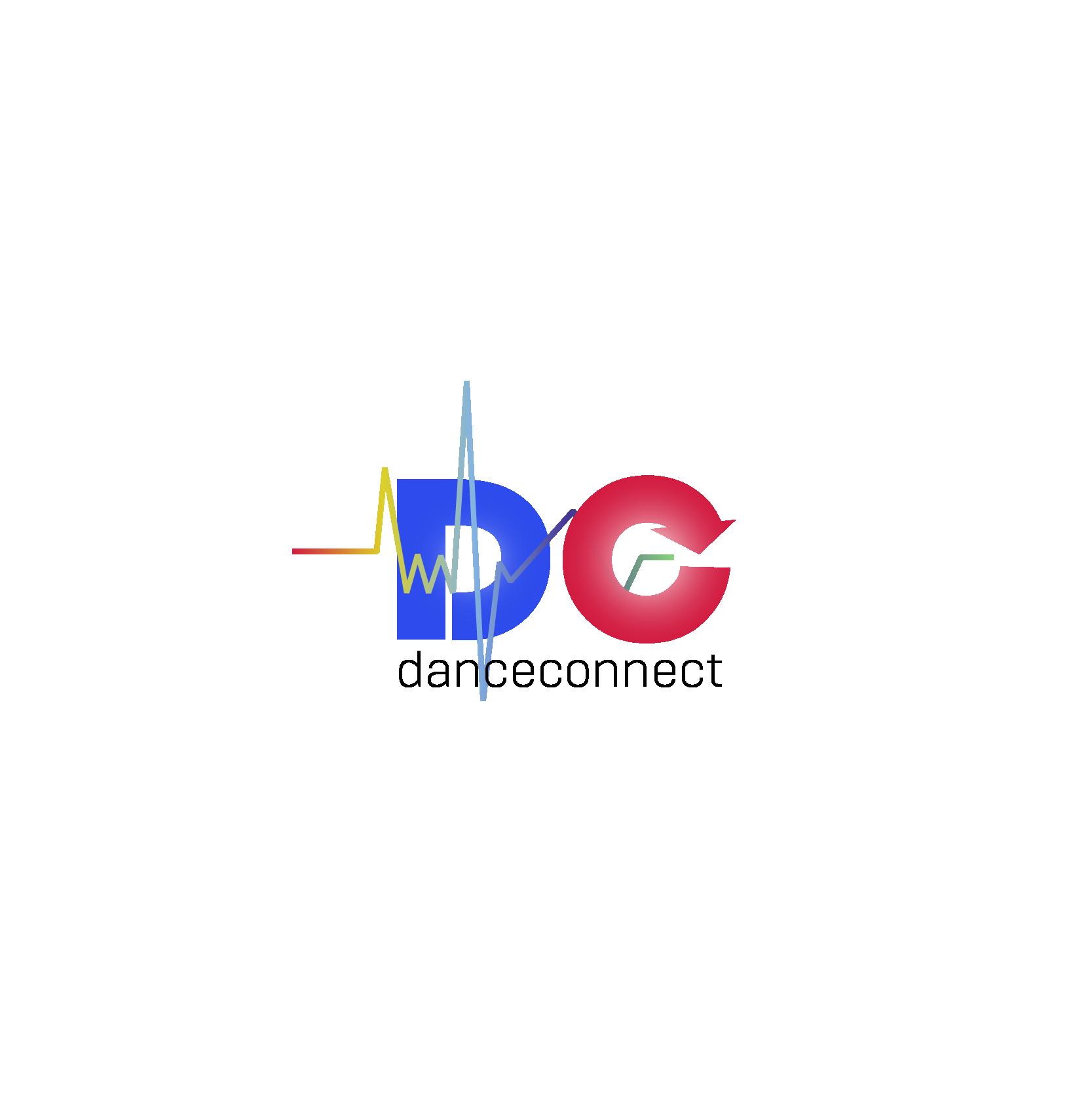 Разработка лого для спортивного портала www.danceconnect.ru фото f_7225b3f4f4b054f5.png