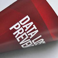 data loss prevention | брошюра