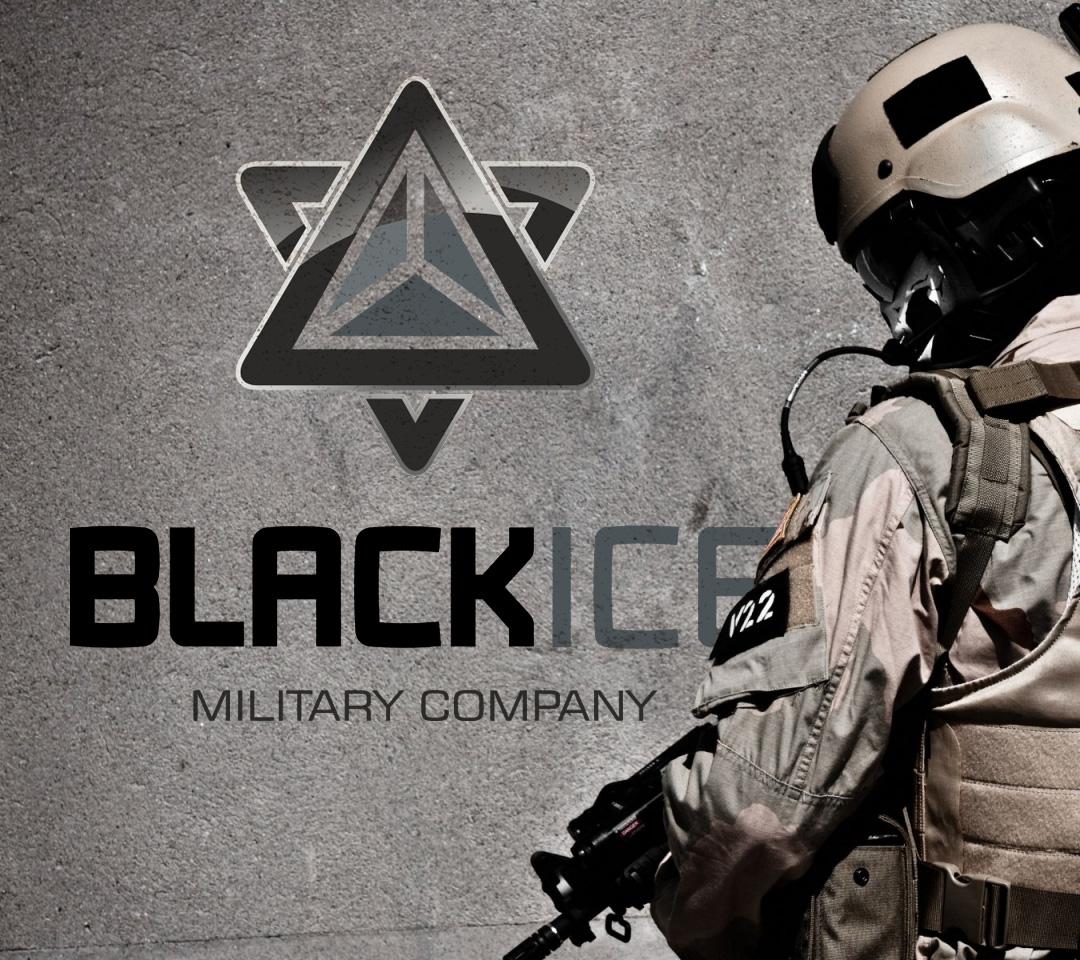 """Логотип + Фирменный стиль для компании """"BLACK ICE"""" фото f_12456e035918776f.jpg"""