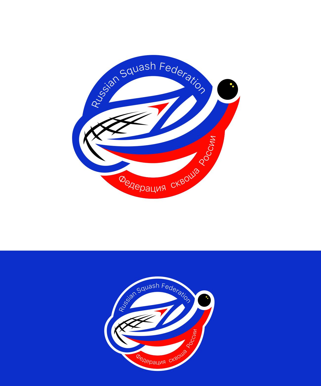 Разработать логотип для Федерации сквоша России фото f_3235f399cb5585ab.png