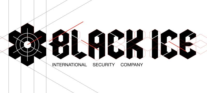 """Логотип + Фирменный стиль для компании """"BLACK ICE"""" фото f_3855717b9b5c5944.png"""