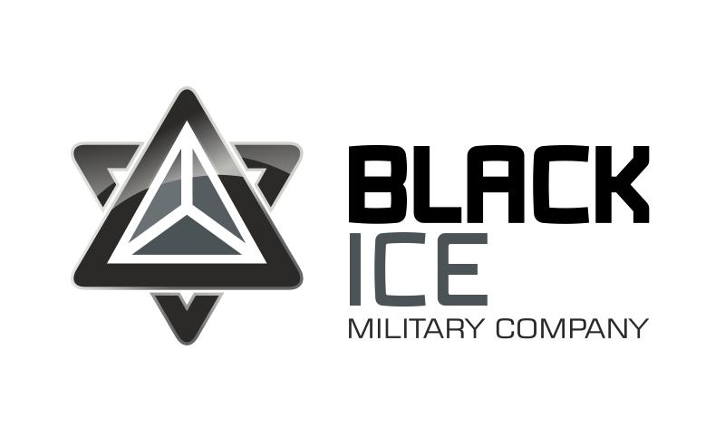 "Логотип + Фирменный стиль для компании ""BLACK ICE"" фото f_51656e0358d5a45d.png"